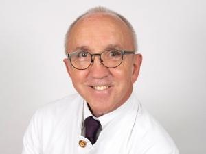 Privatdozent Dr. med. Christian Jakobeit